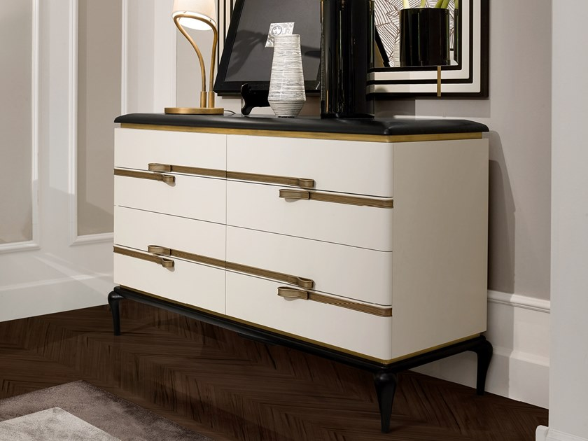 Chest of drawers DILAN | Chest of drawers by A.R. Arredamenti