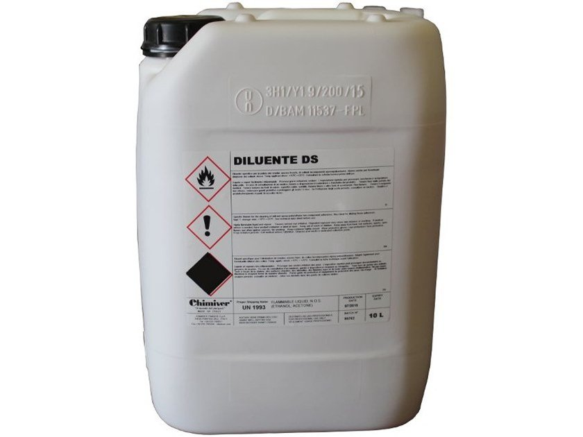 Diluent DILUENTE DS by Chimiver Panseri