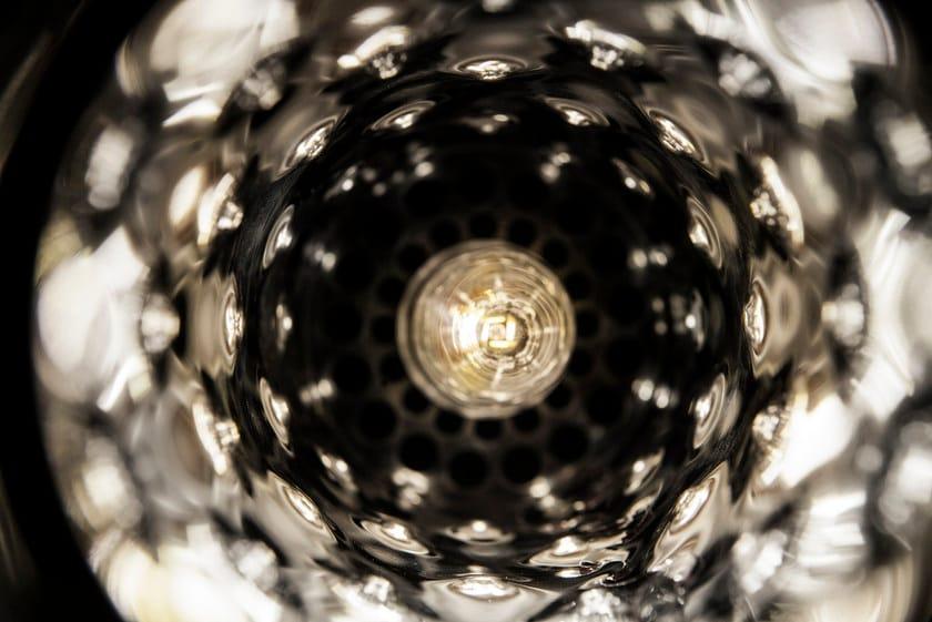 Da Lampada Floor Trio A Dimple Slamp Terra Led In Cristalflex® zSMqVUp