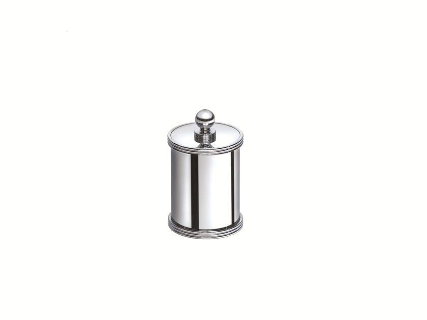 Brass jewel box DINA 167502002   Jewel box by pomd'or