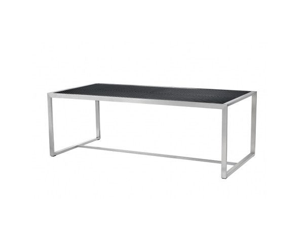 Rectangular dining table HARRISON   Dining table by 7OCEANS DESIGNS