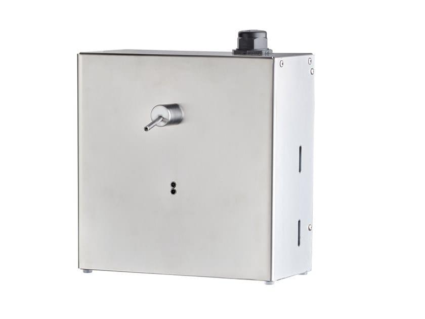 Dispenser automatico gel igienizzante MASTER by Ama Luxury Shower