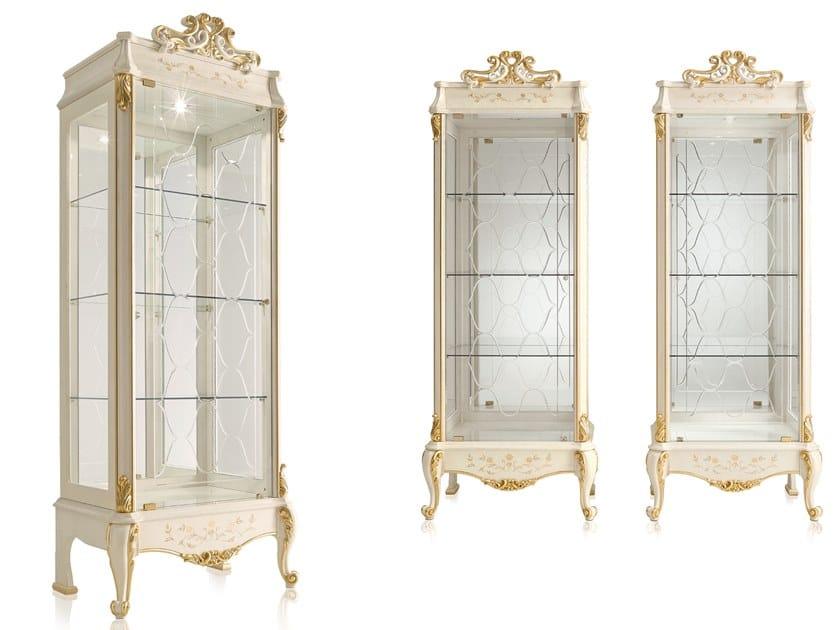 Display cabinet RICASOLI | Display cabinet by A.R. Arredamenti