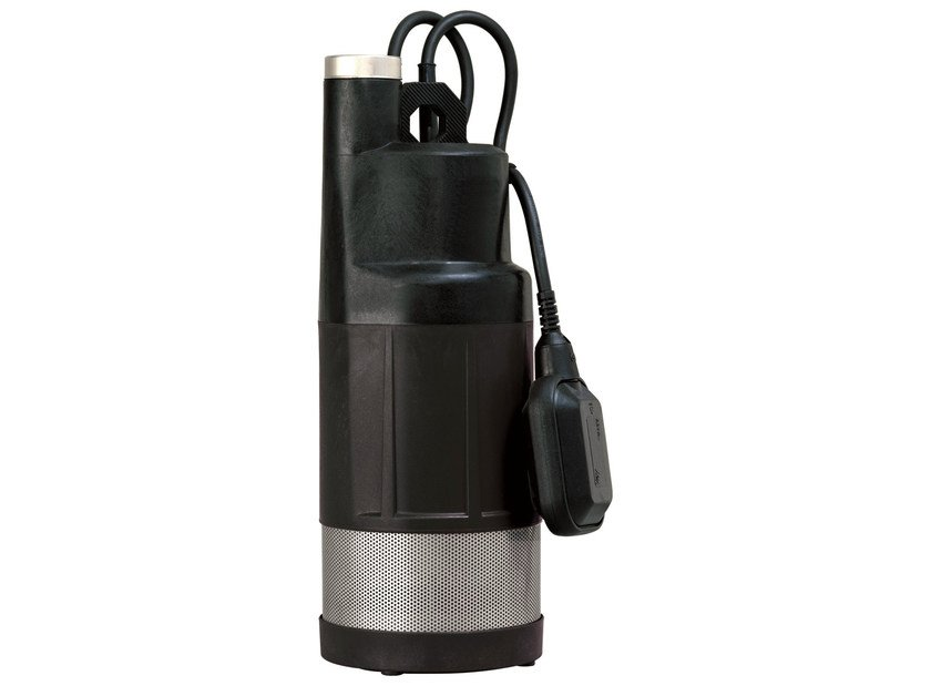 6' multistage submersible pump DIVER 6 by Dab Pumps