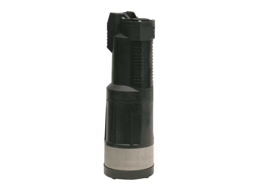 6' electronic multistage submersible pump DIVERTRON by Dab Pumps