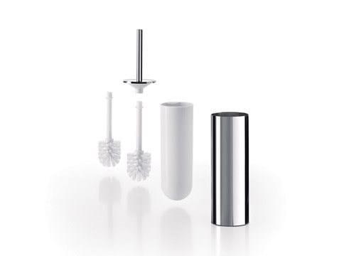 Metal toilet brush MAILOVE by INDA®