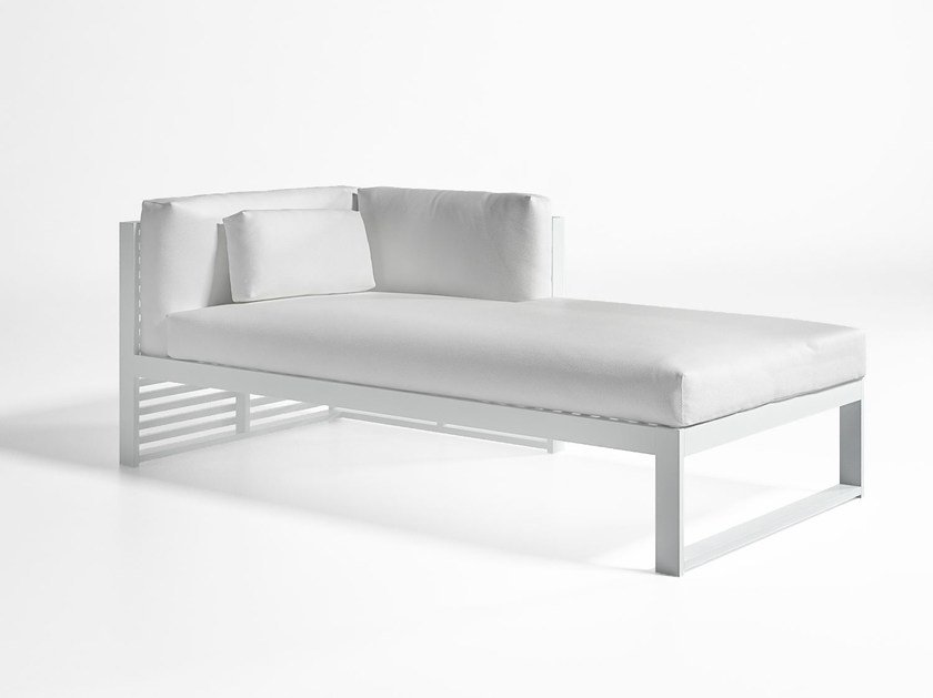 Modular sofa DNA 2 by GANDIA BLASCO