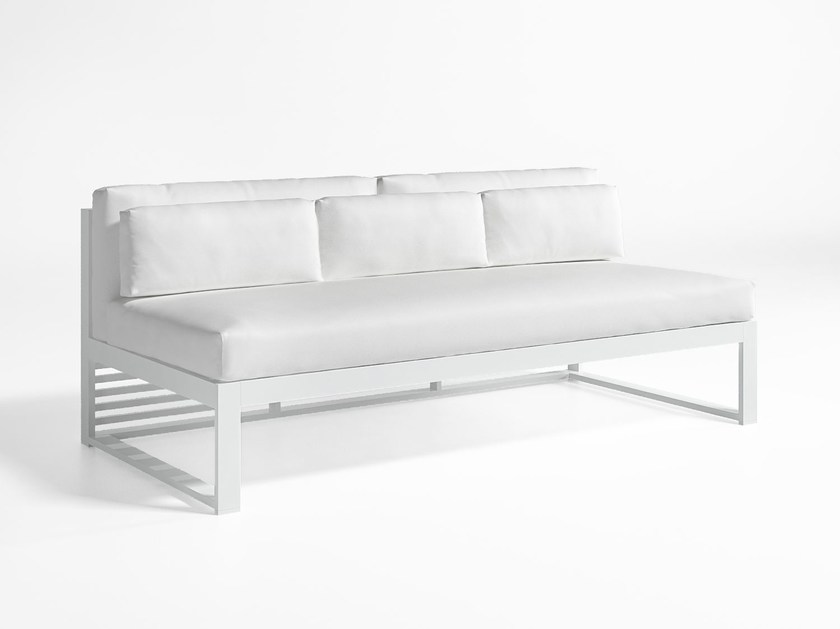 Modular sofa DNA 4 by GANDIA BLASCO