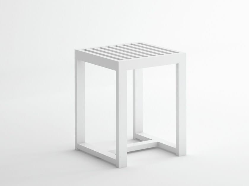 Low aluminium stool DNA | Low stool by GANDIA BLASCO