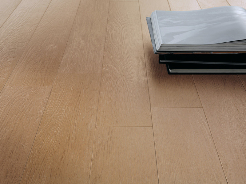 Porcelain stoneware flooring with wood effect DOGA | Porcelain stoneware flooring by Atlas Concorde