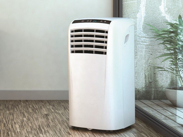 DOLCECLIMA® Compact 8 P