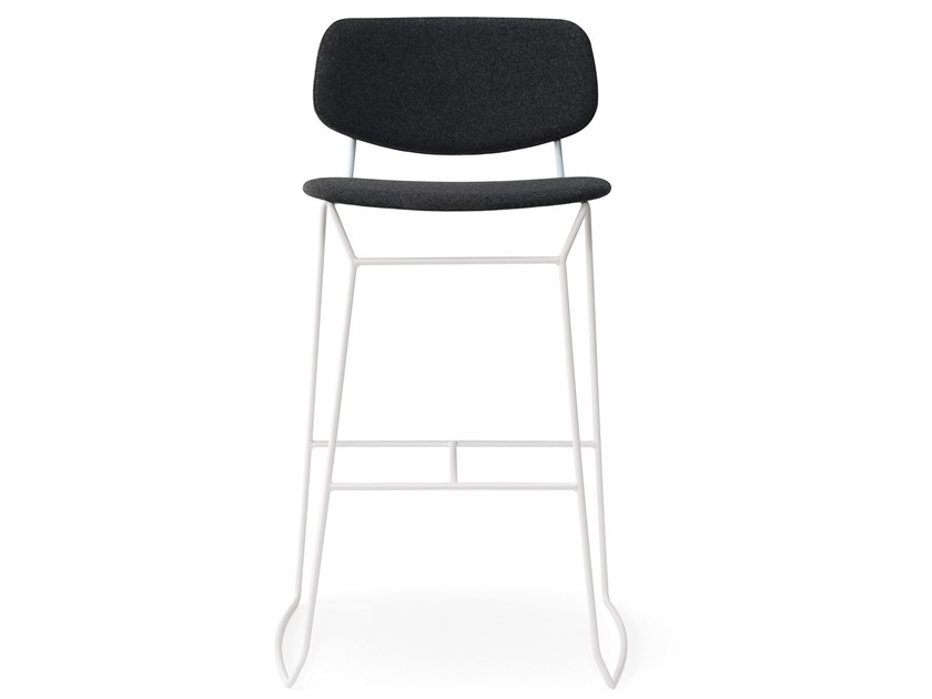 DOLL | Metal stool