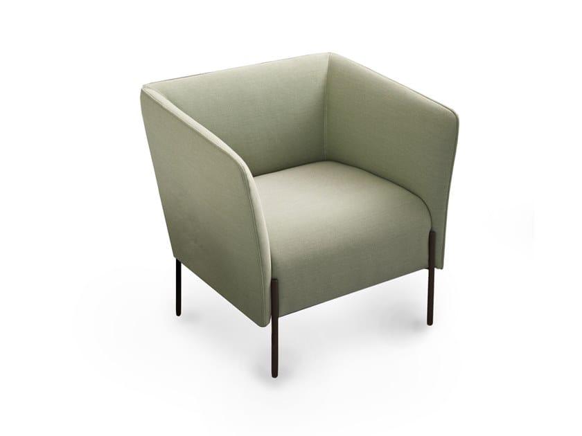 Poltrona Estel Prezzo.Dolly Poltrona Collezione Dolly By Estel Group Design