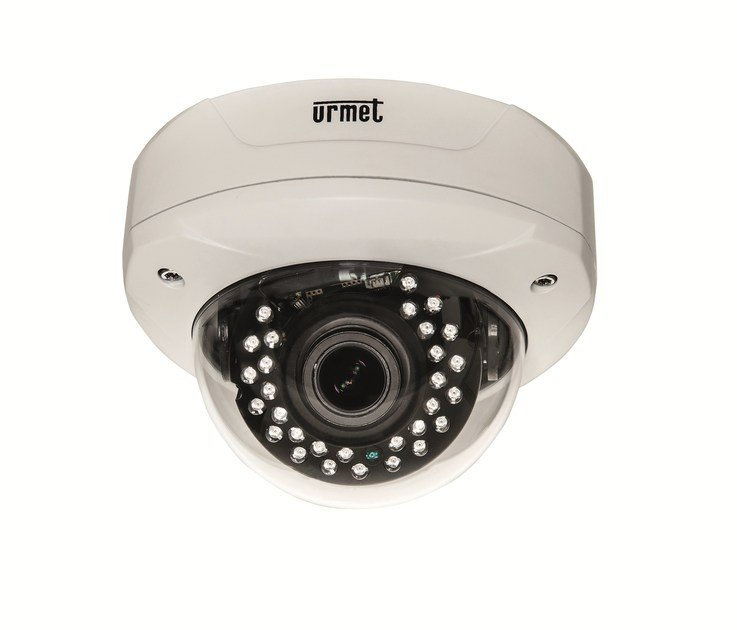 Surveillance and control system DOME ANTIVANDALO AHD OTTICA 2,8-12MM by Urmet