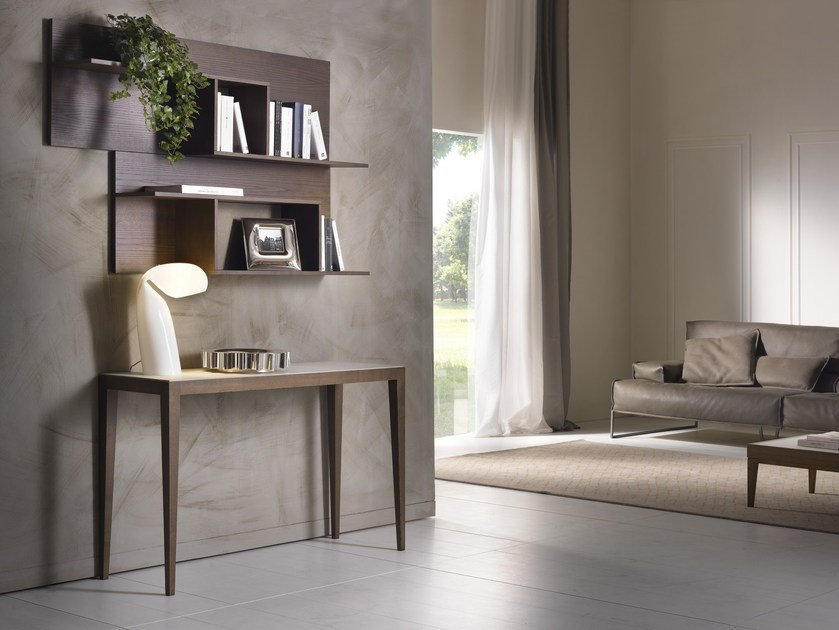 Rectangular console table DOMINIQUE | Console table by Pacini & Cappellini