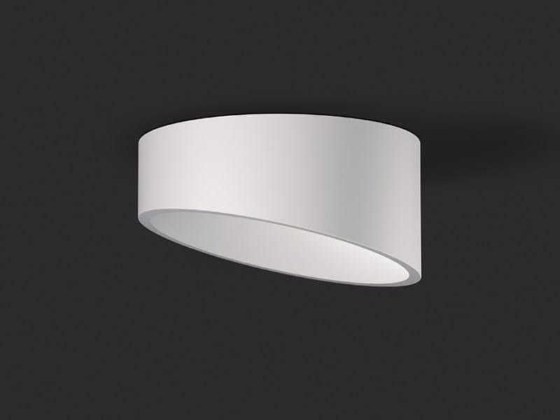 Orientabile In Vibia Da Soffitto Alluminio DomoLampada jpSqLGUzMV