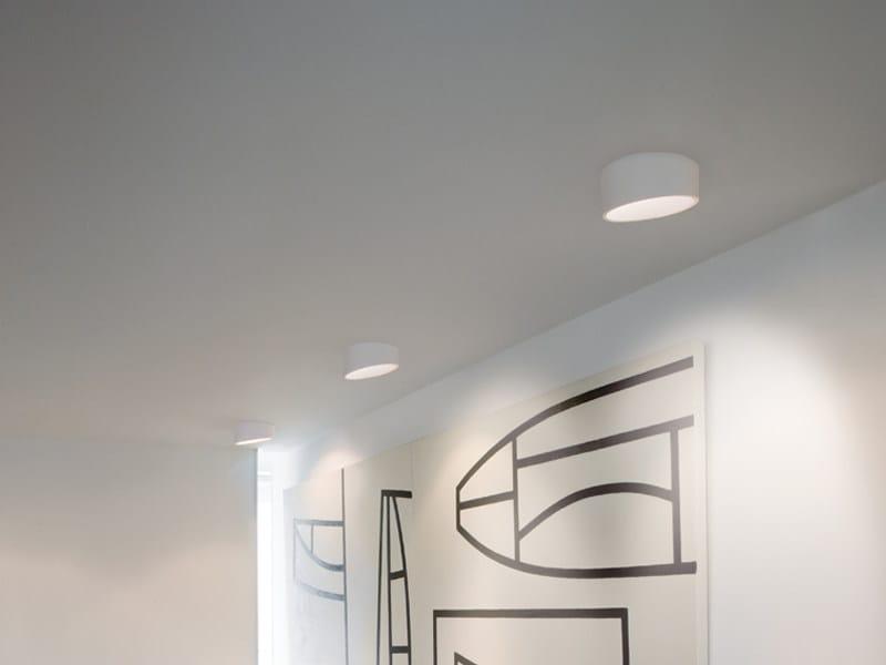 DOMO | Lampada da soffitto orientabile