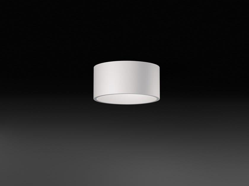 Lampada da soffitto in alluminio DOMO | Lampada da soffitto by Vibia