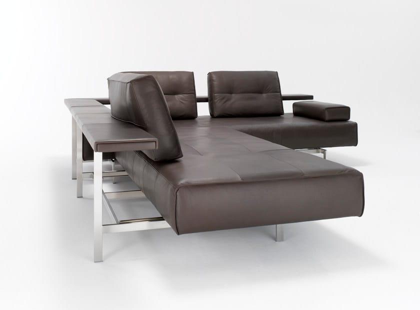bild rolf benz 240. Dono Modular Sofa Rolf Benz. Corner Leather | By Benz Design  Christian Bild 240