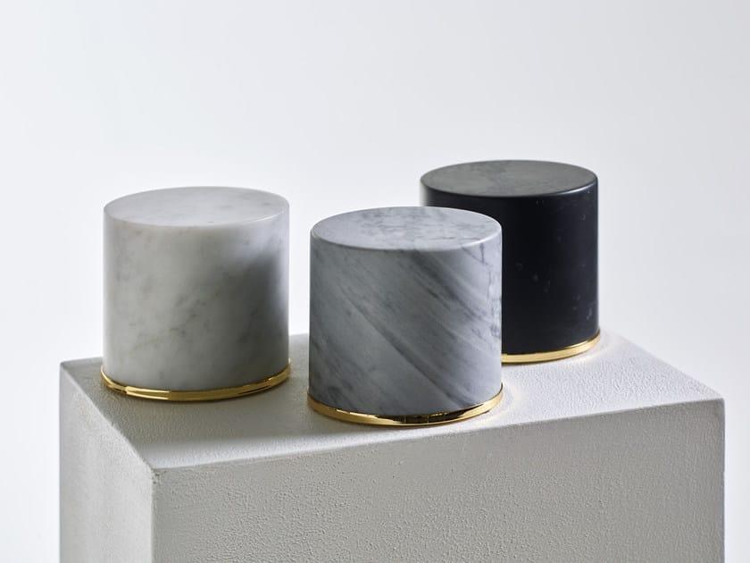 Marble doorstop Doorstop by Opinion Ciatti