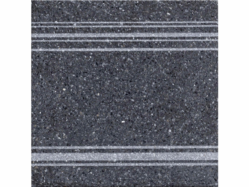 Marble grit wall tiles DOPPIALINEA by Mipa