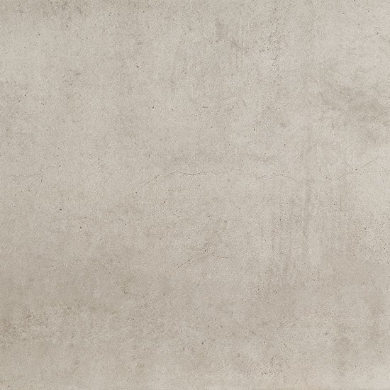 Porcelain stoneware wall/floor tiles with concrete effect DOT GRIGIO CHIARO by Ceramica Fioranese