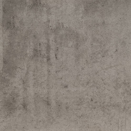 Porcelain stoneware wall/floor tiles with concrete effect DOT GRIGIO SCURO by Ceramica Fioranese