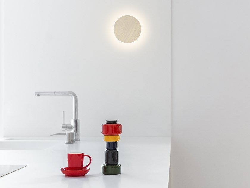 LED wall lamp DOTS 4675 by Vibia