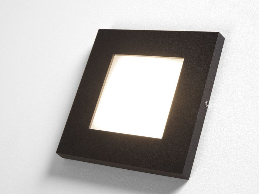 Wall lamp / ceiling lamp DOZE by Modular Lighting Instruments