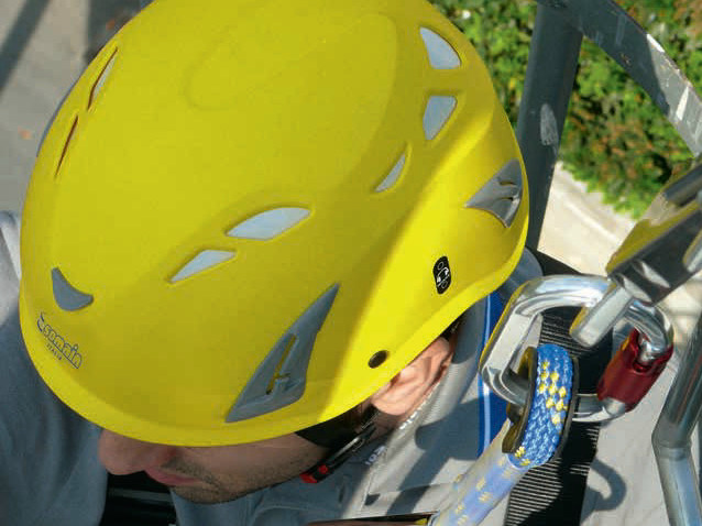 Personal protective equipment Helmets by SOMAIN ITALIA