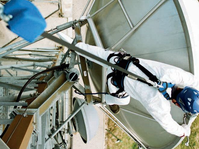 Personal protective equipment Retractable systems by SOMAIN ITALIA