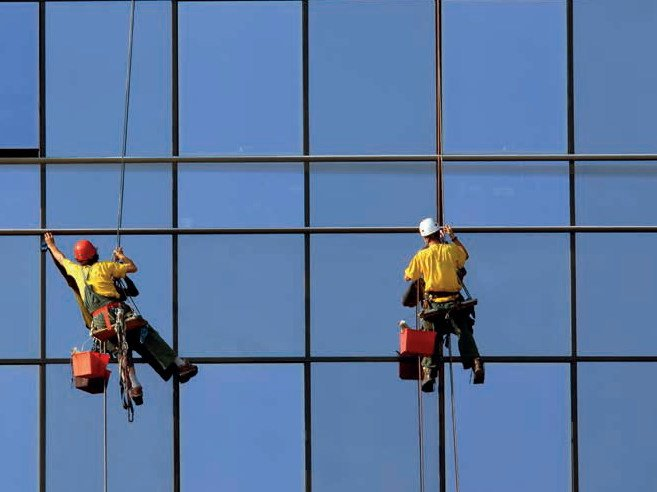 Personal protective equipment Access on ropes by SOMAIN ITALIA