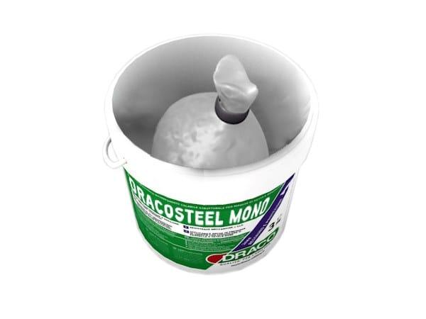 Anti corrosion product DRACOSTEEL MONO by DRACO ITALIANA