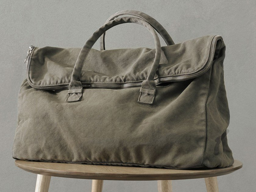 Cotton bag DRAI DOCTOR by Society Limonta