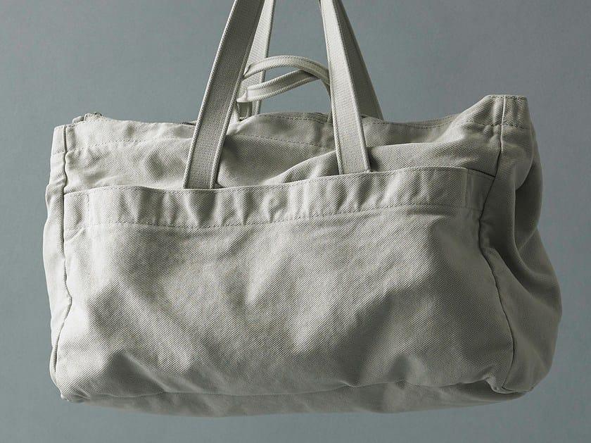 Cotton bag DRAI POCK by Society Limonta