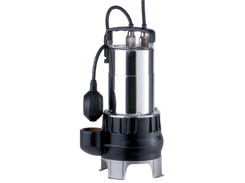 Purification and disposal system DRAIN TC 40 by WILO Italia