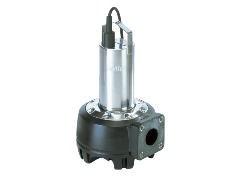 Purification and disposal system DRAIN TP-50 by WILO Italia
