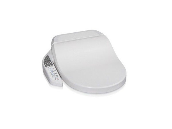 Electronic toilet seat DREAM - 7318 by GALASSIA