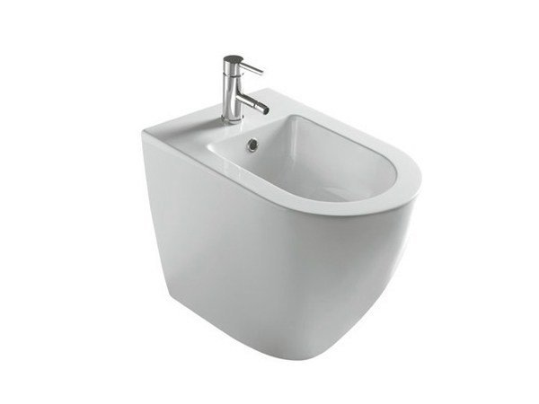 Ceramic bidet DREAM | Bidet by GALASSIA