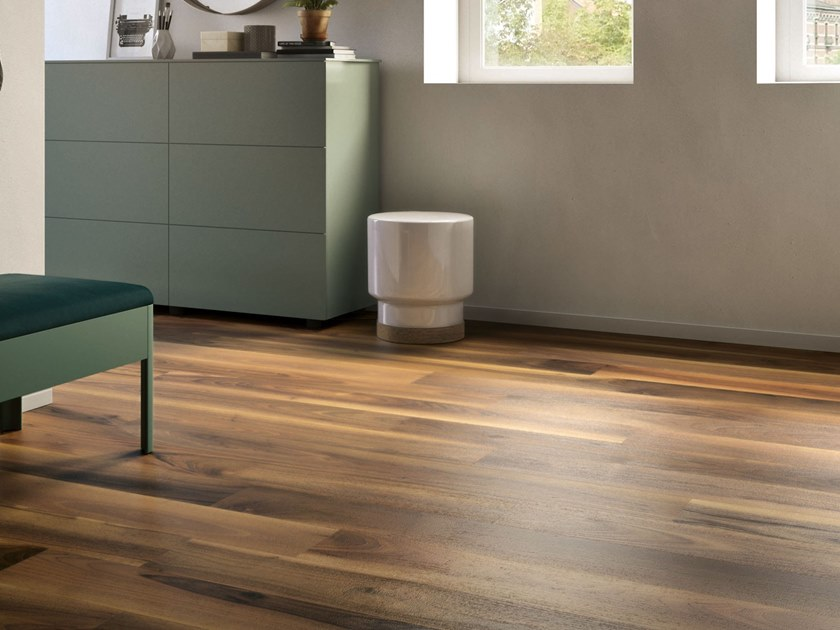 Walnut parquet DREAM | Walnut parquet by Woodco