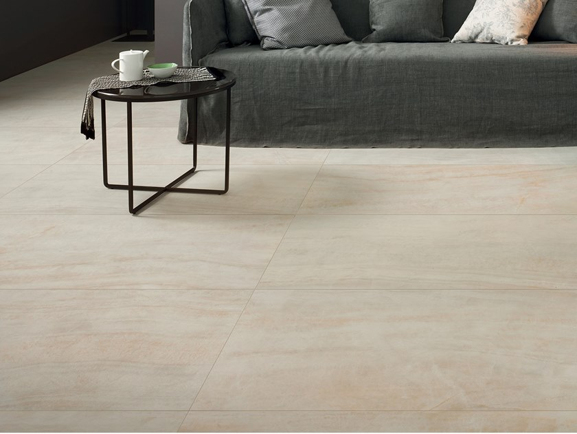Porcelain stoneware flooring with marble effect DREAMING IMPERIAL ONYX by LEA CERAMICHE