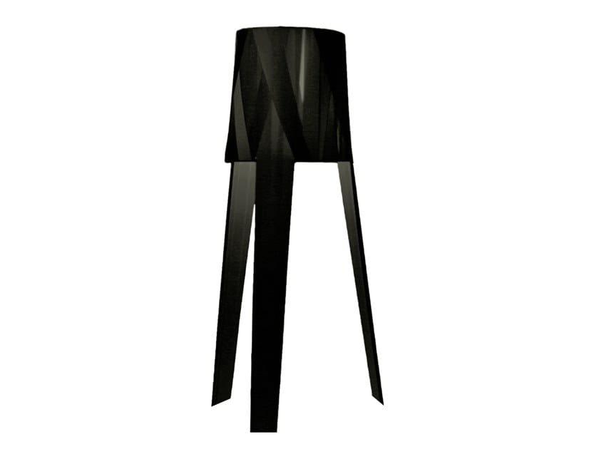 Floor lamp DRESS M | Floor lamp by fambuena