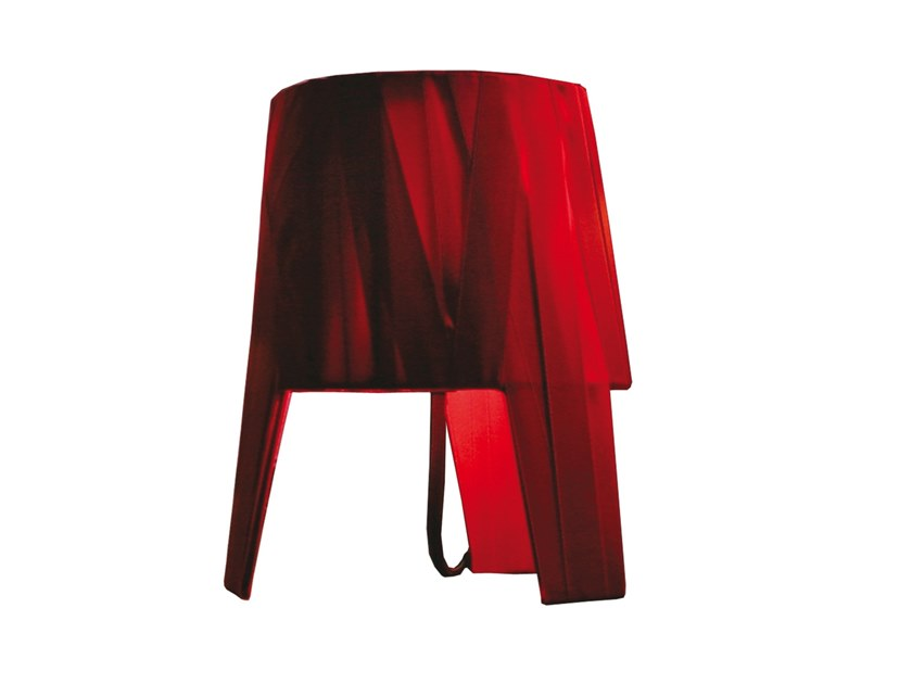 Table lamp DRESS M | Table lamp by fambuena