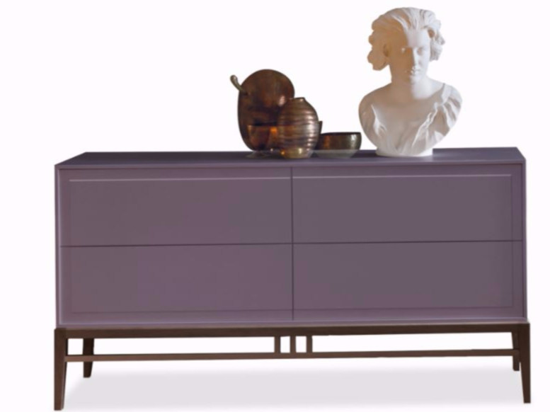 Chest of drawers ORIENTAL   Chest of drawers by ALIVAR