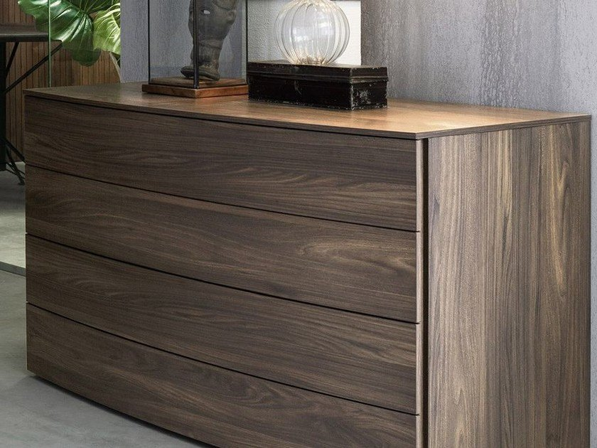 Chest of drawers GLOBE | Chest of drawers by Novamobili