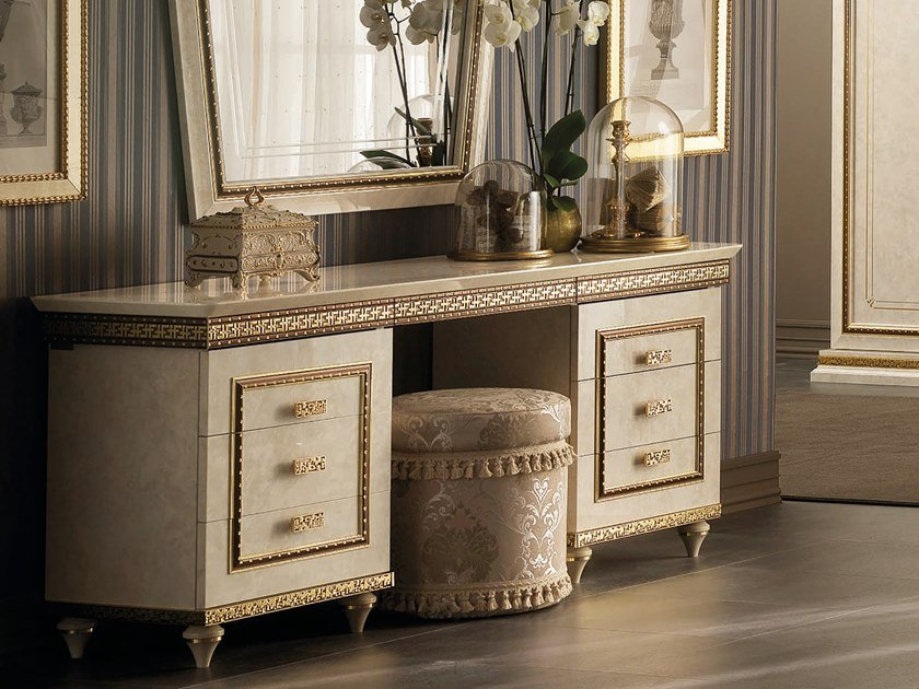 Dressing table FANTASIA | Dressing table by Arredoclassic