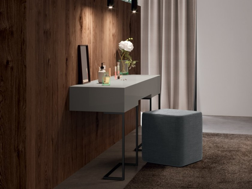 Wooden dressing table GALA | Dressing table by Febal Casa