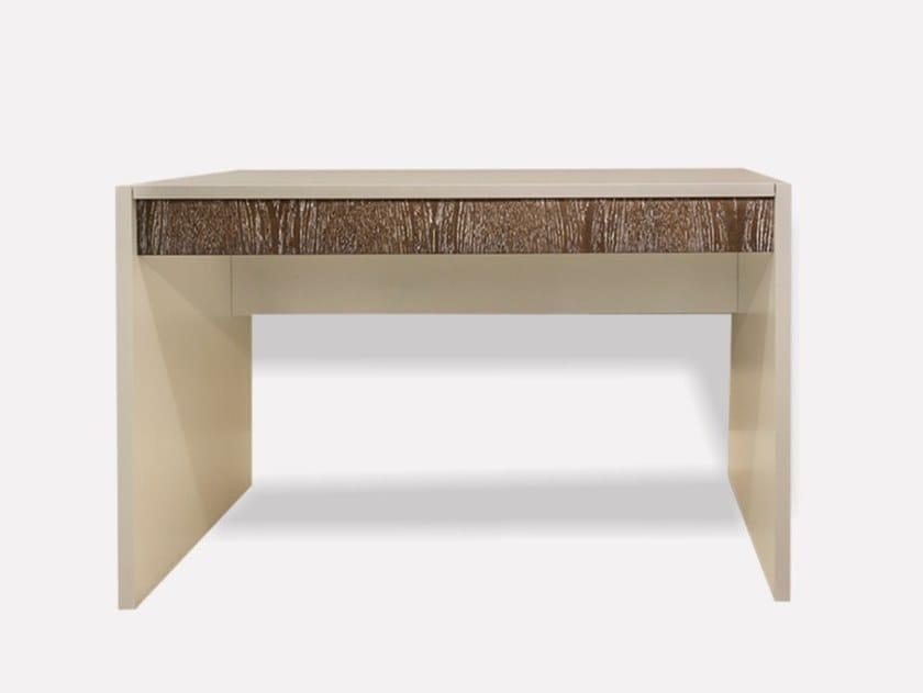 Wooden secretary desk / dressing table VOGUE | Secretary desk by MORADA