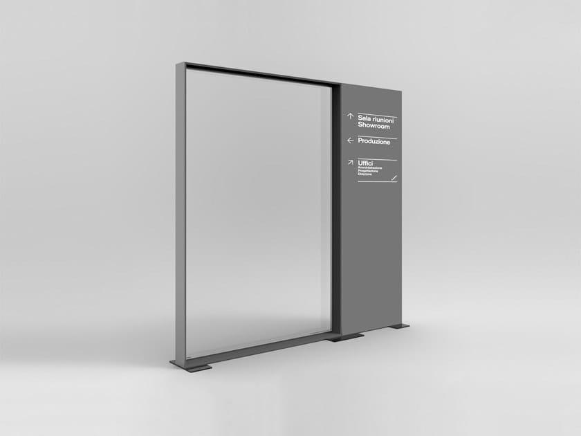 Accessori per barriera parafiato DRESSWALL Health Arrangement by Dresswall