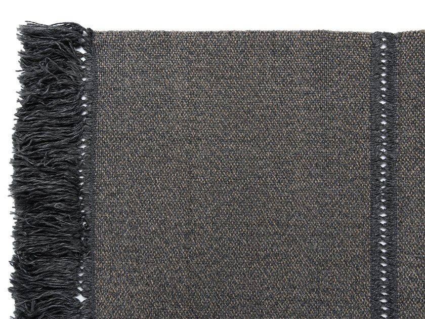 Handmade outdoor rugs DUAL by RODA